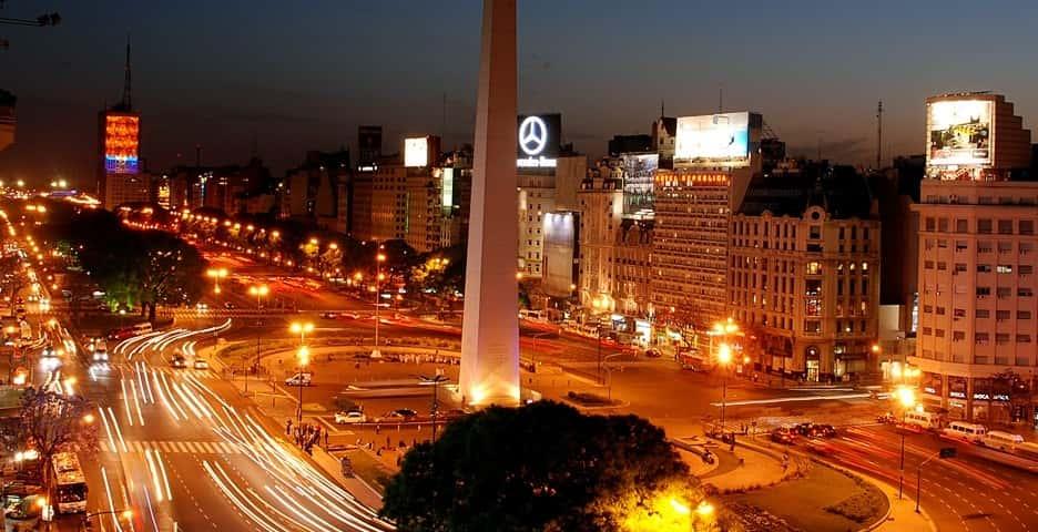 Buenos Aires noche